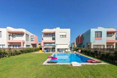 Chalet for sale inside La Vista Bay East Resort