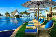 Penthouse For Sale in Aroma Beach Resort
