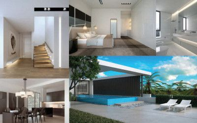 Villa for sale in Lake View