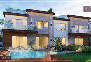 Villa in Azzar Compound New Cairo