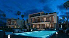 Villas for sale in Valley Resort