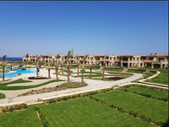 Unit Prices in La Vista Topaz Ain Sokhna Resort