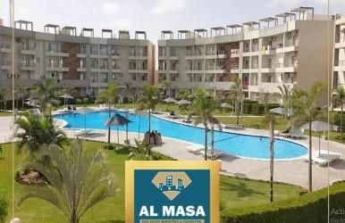 شاليه 3 غرف نوم للبيع في مارسيليا بيتش 4