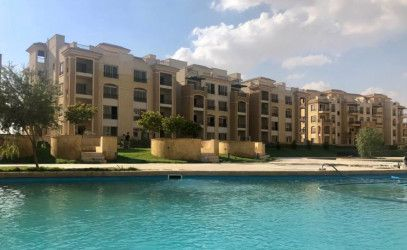 Apartments for sale in Stone Residence 5th Settlement