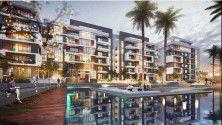 Properties in La Mirada Mostakbal City Compound