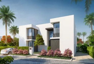 Villa 295 m² in Mountain View Icity october