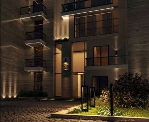 Apartment for sale in sun capital compound