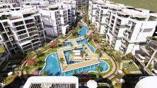Atika project New Capital