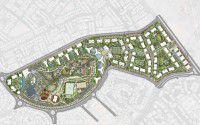 وحدات في ابراج زيد الشيخ زايد بمساحة 160 متراً