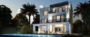 Villas for sale in Katameya Creeks