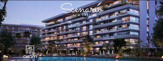 Apartment for sale in Scenario Compound