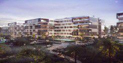 شقة في جادة إيوان القاهرة الجديدة بمساحة 148 متراً