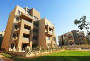 Apartments in the most beautiful compounds Katameya Compound Katameya Gate