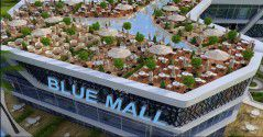Blue Mall New Capital