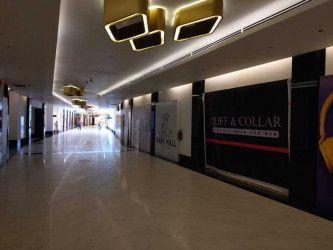 Store in The Park Mall in Porto New Cairo compound