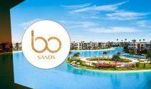Chalet for sale in Bo Sands Resort