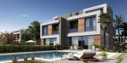 Twin House in La Vista City