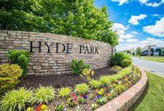 Unit Prices in Hyde Park Compound