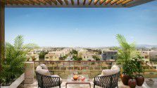 Villa in Allegria Sheikh ZayedVilla in Allegria Compound Sheikh Zayed