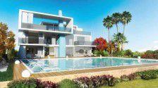 Villa in IL Monte Galala Resort.