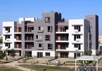 4 غرف نوم عقارات للبيع في ايون 6 أكتوبر