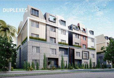 Bloomfields compound Al Mostakbal City