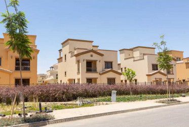 Villas for sale in Mivida