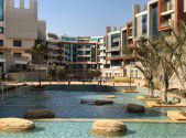 Apartment with Area of 250 m² for Sale in La Mirada Compound.