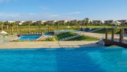 Chalet for sale in La Vista 6 Ain Sokhna