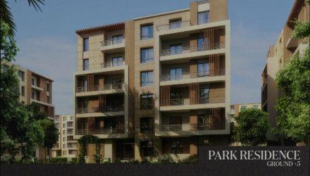شقة في تاج سيتي القاهرة الجديدة بمساحة 168 متراً