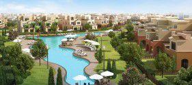 Unit Prices in Marassi Resort