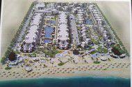 Apartments in Aroma Beach Ain Al Sokhna