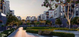 Unit in Trio Gardens Fifth Settlement with 335m