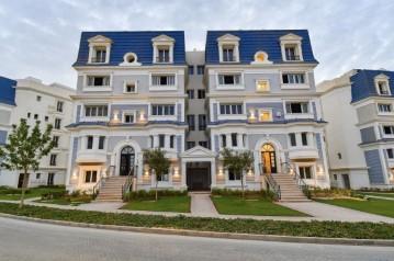 وحدات سكنية بكمبوند ماونتن فيو هايد بارك