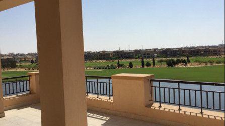 Penthouse in Marassi Resort by Emaar Misr.