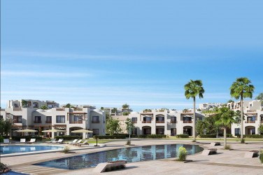 Apartment for sale in Makadi Heights