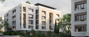 Apartments for sale in Katameya Creeks