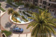 .وحدات في 90 أفينيو القاهرة الجديدة بمساحة تبدأ من 132 متراً