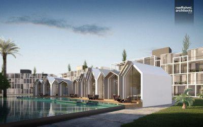 Properties For Sale in Zahra Resort