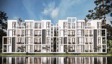 Duplex for sale in Zahra Resort