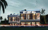 Shop In Sky Light New Capital 24 m