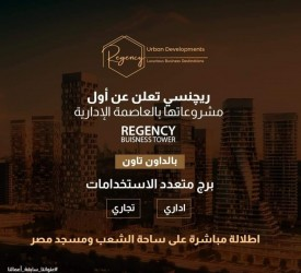 Clinic For Sale In Regency Business Tower
