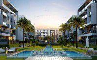 Apartments in El Patio Oro compound