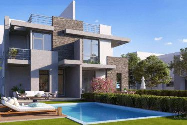 Villas for sale in Al Maqsad New Capital