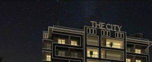 .كمبوند ذا سيتي العاصمة الإدارية الجديدة
