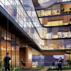 Office 46m for sale in Solas Mall