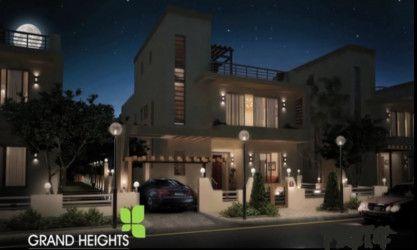 Villa in Grand Heights 6 October