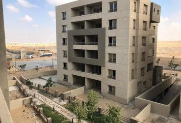 Apartment In The Square New Cairo 200m