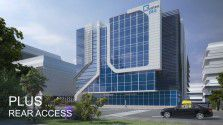 Office 115 meters for sale in Business Plus New Cairo
