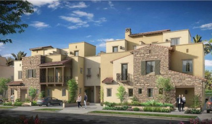 villa for sale in Mivida Compound